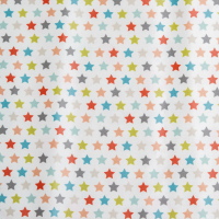 Canvas Wachstuch Galaxy Stars spice