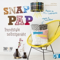 Buch - Snappap Trendstyle selbstgenäht