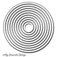 My favorite things Stanze - Circle STAX Set 1
