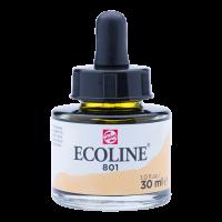 Ecoline 30ml gold 801