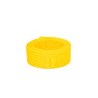 Poly Gurtband 20mm Gelb