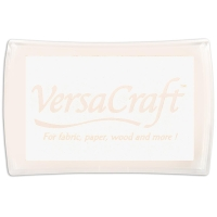 Stempelkissen VersaCraft White gross