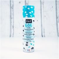 Odif 606 permanenter Sprühkleber zum bügeln 250 ml