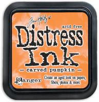 Distress Ink Stempelkissen - Carved Pumpkin