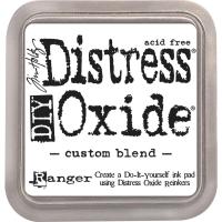 Distress Oxide Stempelkissen - Custom Blend