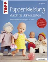 Buch - Puppenkleidung durch die Jahreszeiten