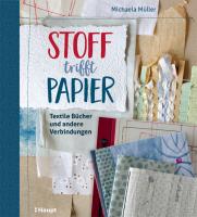 Buch - Stoff trifft Papier