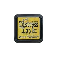 Distress Ink Stempelkissen - Mustard Seed