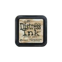 Distress Ink Stempelkissen - Antique Linen
