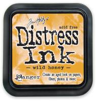 Distress Ink Stempelkissen - Wild Honey