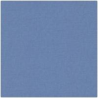 Westfalenstoffe Baumwolle Capri uni jeansblau