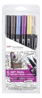 Tombow ABT Dual Brush Pen Set - Tot aber lustig