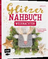 Buch - Das Glitzer-Nähbuch
