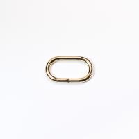 Versteller einfach für 30mm Band - Gold