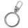 Prym Fashion Zipper Anhänger Ring silber