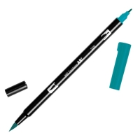 Tombow ABT Dual Brush Pen 379 jade green