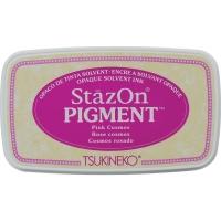 Stempelkissen StazOn Pigment - Pink Cosmos