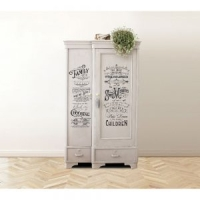Re-Design Décor Transfers - Family Heirlooms