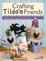 Buch - Tildas Friends