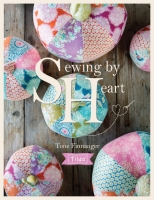 Buch - Tilda Sewing by Heart