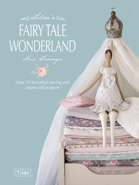 Buch - Tildas Fairy Tale Wonderland