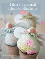 Buch - Tildas Seasonal Ideas Collection