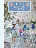 Buch - Tildas Spring Ideas