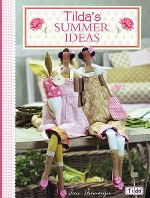 Buch - Tildas Summer Ideas