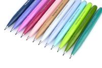 Pentel Brush Sign Pen Pinselstift grau