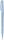 Pentel Brush Sign Pen Pinselstift helles graublau