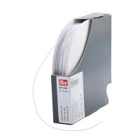 Prym Elastic-Kordel weiss 1.5mm