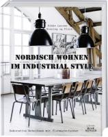 Buch - Nordisch Wohnen im Industrial Style