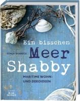 Buch - Ein bisschen Meer Shabby
