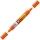Molotow ONE4ALL AcrylicTwin 085 DARE Orange