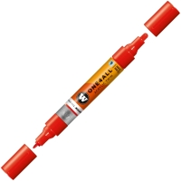 Molotow ONE4ALL AcrylicTwin 013 Traffic Red