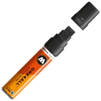 Molotow Acryl Marker 15mm schwarz
