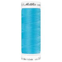 Mettler SERAFLEX Faden 130m Aqua