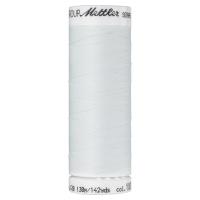 Mettler SERAFLEX Faden 130m Ecru