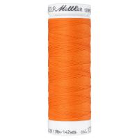 Mettler SERAFLEX Faden 130m Orange