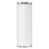 Mettler SERAFLEX Faden 130m Weiss