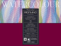 Fabriano Aquarellpapier 30x40 cm - 75 Blatt