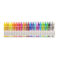 Ecoline Brush Pen Set 30 Grundfarben
