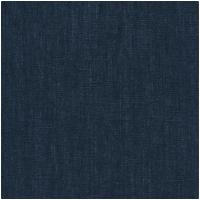 Au Maison beschichtetes Leinen Oxford Blue
