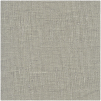 Au Maison beschichtetes Leinen Light Grey