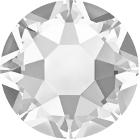 Swarovski XIRIUS Rose Hotfix SS12 Crystal