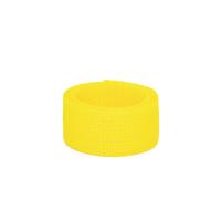 Poly Gurtband 25mm Gelb