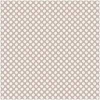 Tilda Baumwolle Paint Dots Grey