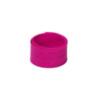 Baumwoll Schrägband Shocking Pink