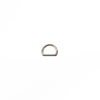D-Ring geschlossen für 15mm Band