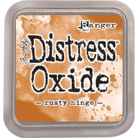 Distress Oxide Stempelkissen - Rusty Hinge